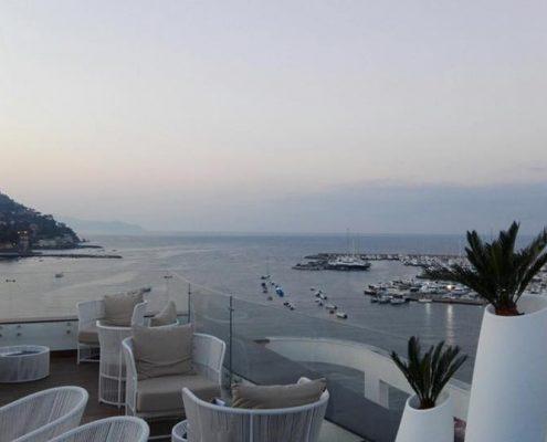 Rapallo View