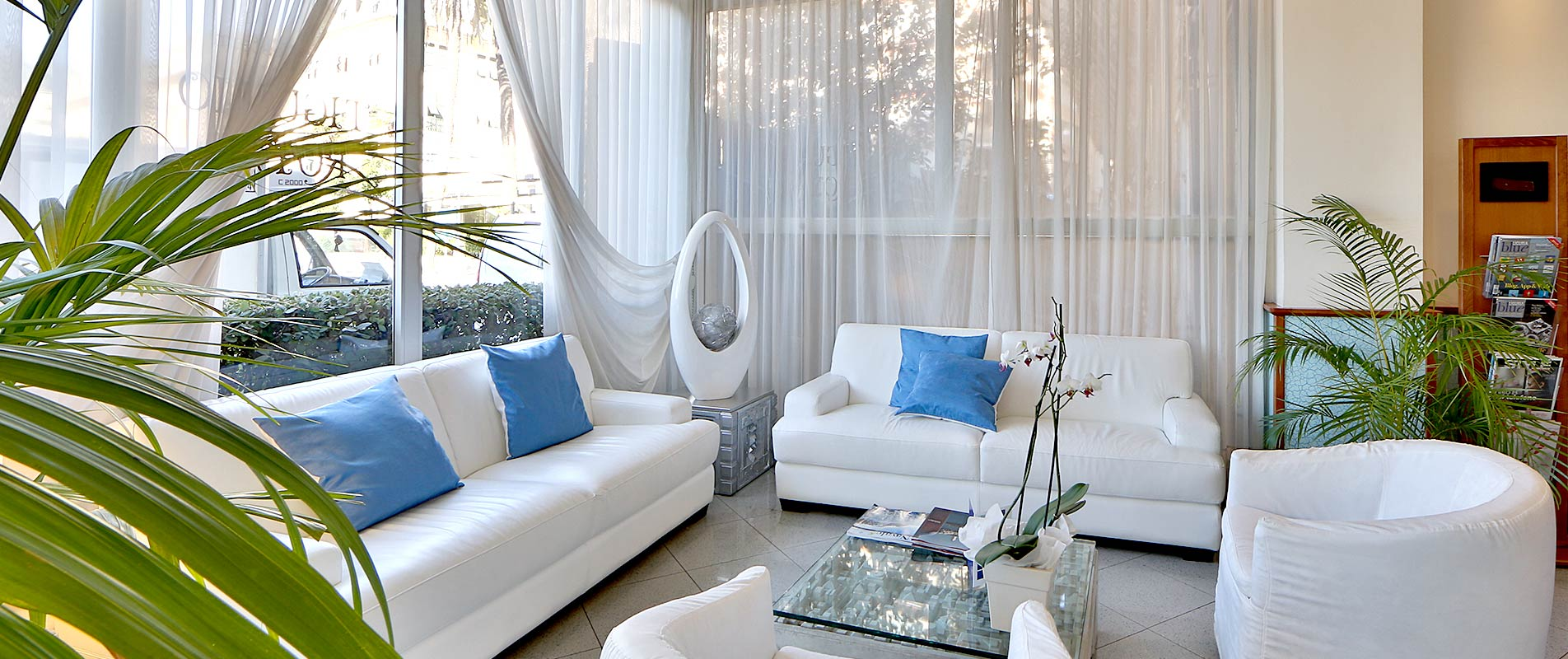 Hotel Rapallo - Hotel Tigullio Royal 4 stelle