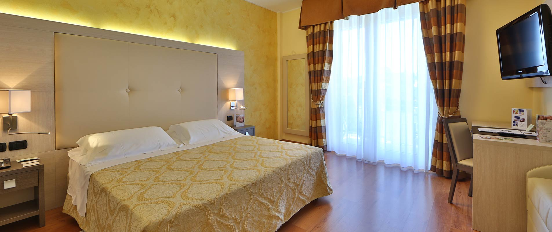 Camera Hotel Rapallo - Hotel Tigullio Royal