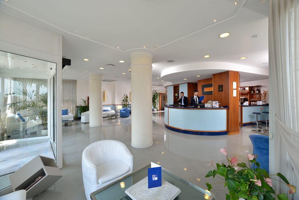 a533c0d4d8ef Hotel a Rapallo - Tigullio Royal Hotel Rapallo 4 Stelle
